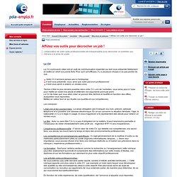 PDF lettre de réponse à une annonce