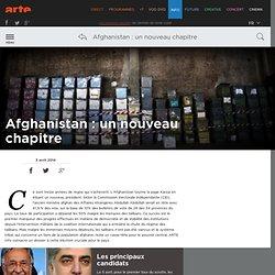 Afghanistan : un nouveau chapitre