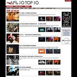 10 Top 10
