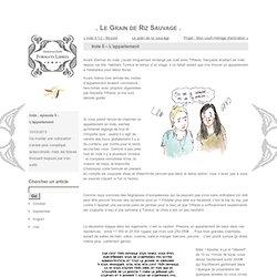 Blog de la fille de Cachou