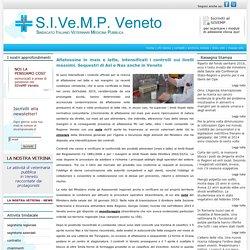 SIVEMP VENETO 13/04/16 Aflatossine in mais e latte, intensificati i controlli ufficiali sui livelli massimi. Sequestri di Asl e Nas anche in Veneto