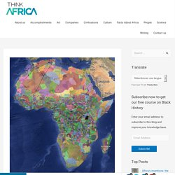 Africa's Diversity - African Civilisations - Think Africa