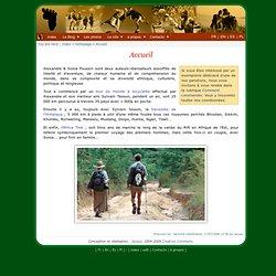 Africa trek [Accueil]