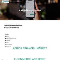 African Financial Market