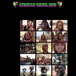African Tribes - Indigenous People of Africa