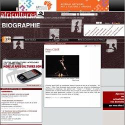 Biographie de Fatou Cissé