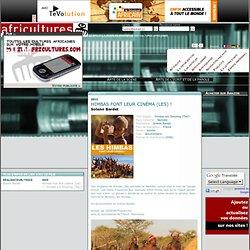 Fiche film : Himbas font leur cinéma (Les) !