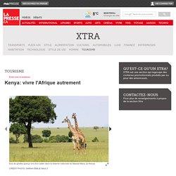 Kenya: vivre l'Afrique autrement
