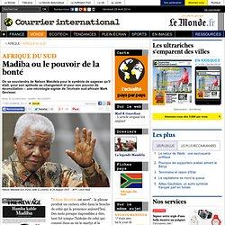 Madiba ou le pouvoir de la bonté