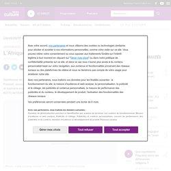 L'Afrique: quelle présence chinoise?