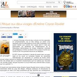 L'Afrique aux deux visages d'Emeline Cayran Ravelet