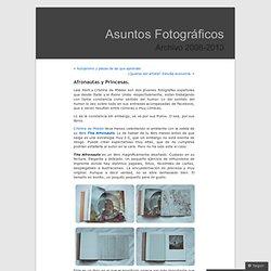 Afronautas y Princesas. « Asuntos Fotográficos