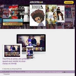 Afrostream.tv
