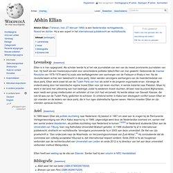 Afshin Ellian