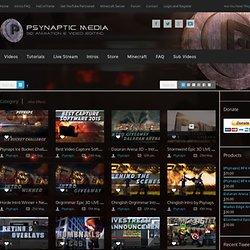 Psynaptic Media