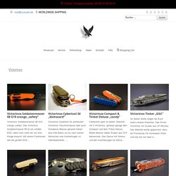 custom.scale.division – knife modding, aftermarket scales for production knives » victorinox