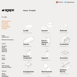 agape - prodotti