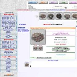 Agates d'Eau de 10 à 30 grammes AGATE D'EAU - 23 grammes - 45 mm - A05