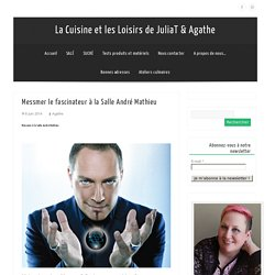 Lucile star : Biographie Messmer