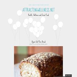AttractingWellness.net