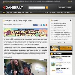 AGDQ 2014 : le téléthon du jeu vidéo
