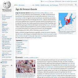 Âge du bronze danois