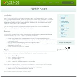 Age.Mob » Youth in Action » Age.Mob