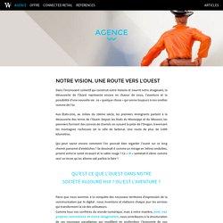 Agence Digitale West de Sedona - West Agency