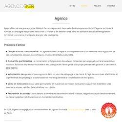 Agence - Agence Eker