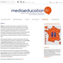 Agence - mediaeducation.fr