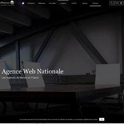 Agence Web Nationale › En savoir plus sur l'agence Meosis