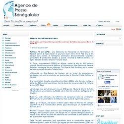 Agence de Presse Sénégalaise