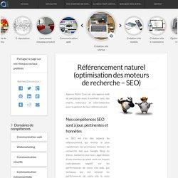Agence Point Com - Référencement Perpignan