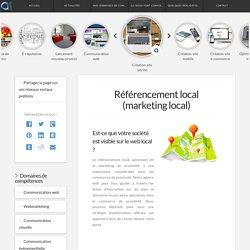 Agence Point Com - Référencement local Perpignan