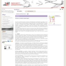 Définition de la liseuse et de la tablette (Agence régionale du livre de la région PACA)