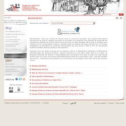 ARL-PACA : Monde du livre & interculturalité