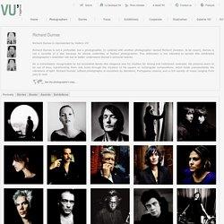 Agence VU - Richard Dumas