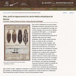 Plan de la Marie-Séraphique [image] [source]