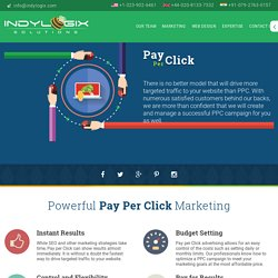 PPC Agency - Pay Per Click Advertising‎ Management & Advertising