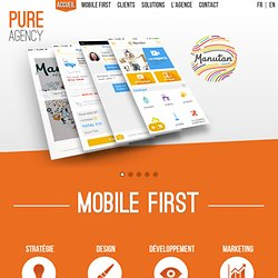 Marketing Mobile, mobile marketing : news PureAgency.com | PureAgency