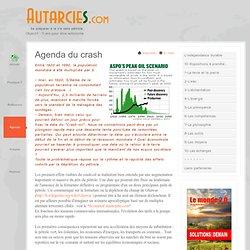 Agenda du crash