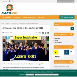 agenti0011, sdg, globalgoal,