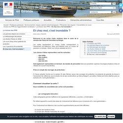 Et chez moi, c'est inondable ? / La révision des PPRI / Concertation en cours : révision du PPRI de l'agglomération bordelaise / Prévention des risques / Environnement, risques naturels et technologiques / Politiques publiques / Accueil