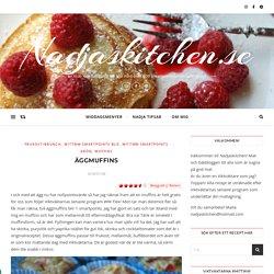 Äggmuffins – Nadjaskitchen.se