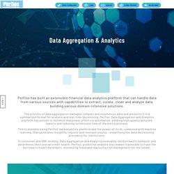 Data Aggregation Platform In India