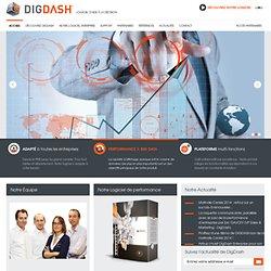 digdash - Accueil
