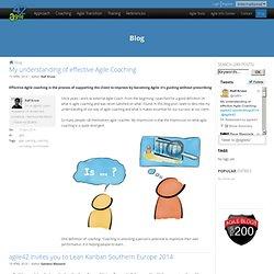 Agile 42 blog