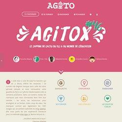 Agitox – L'actualité FLE-EDU #46