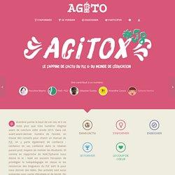 tox – L'actualité FLE-EDU #58