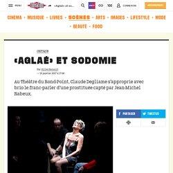 Libération - 20 janvier 2017